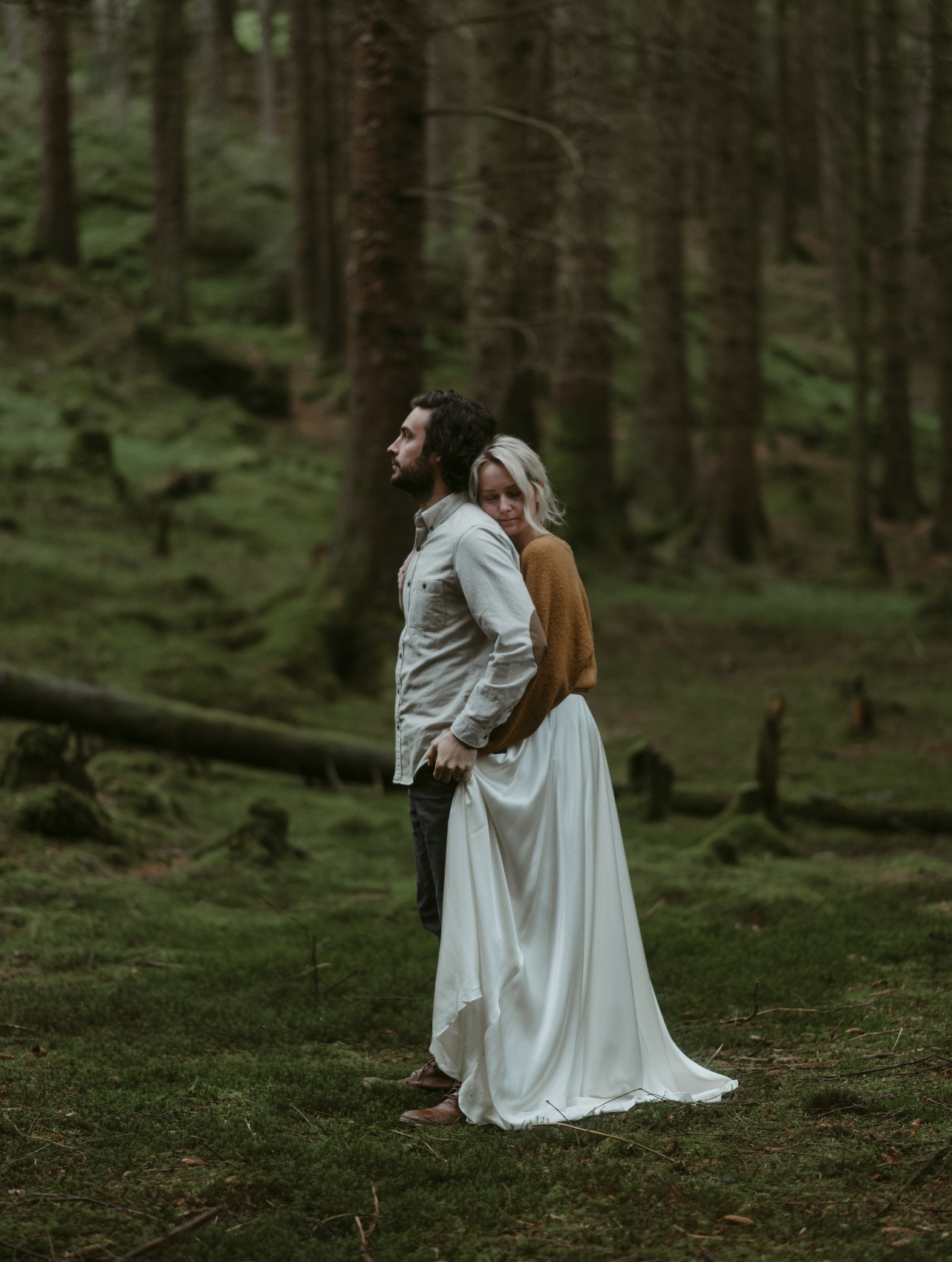 Scotland Elopement Photographer Destination Wedding Glencoe Glasgow 0245