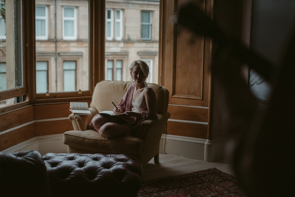 Scotland Elopement Photographer Destination Wedding Glencoe Glasgow