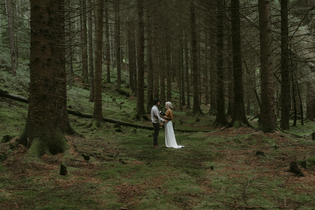 Scotland Elopement Photographer Destination Wedding Glencoe Glasgow 0304