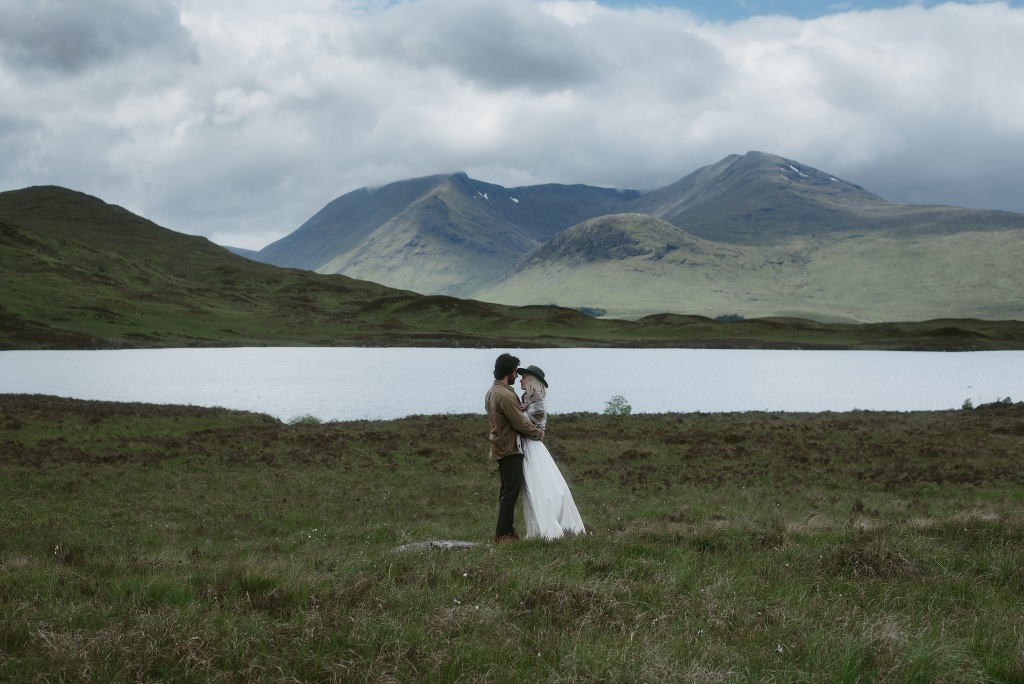 Scotland Elopement Photographer Destination Wedding Glencoe Glasgow 0329