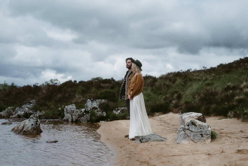 Scotland Elopement Photographer Destination Wedding Glencoe Glasgow 0334