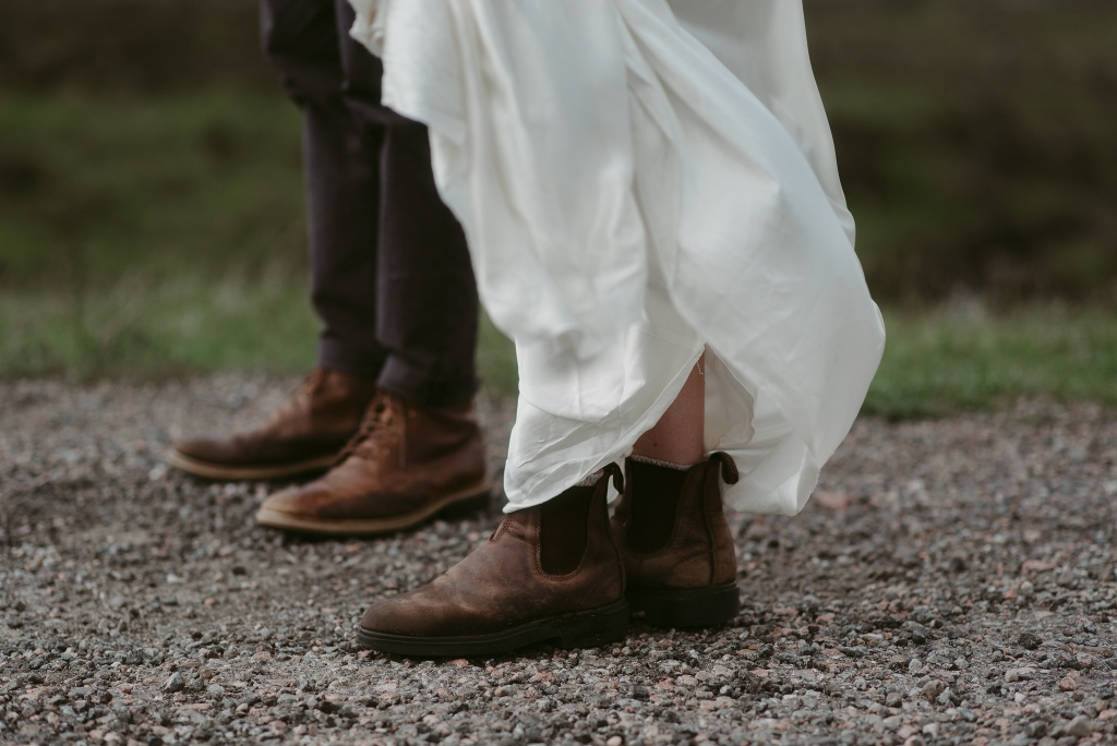 Scotland Elopement Photographer Destination Wedding Glencoe Glasgow 0401