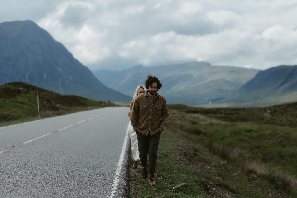 Scotland Elopement Photographer Destination Wedding Glencoe Glasgow 0410