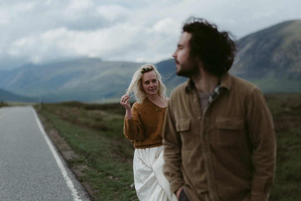 Scotland Elopement Photographer Destination Wedding Glencoe Glasgow 0411
