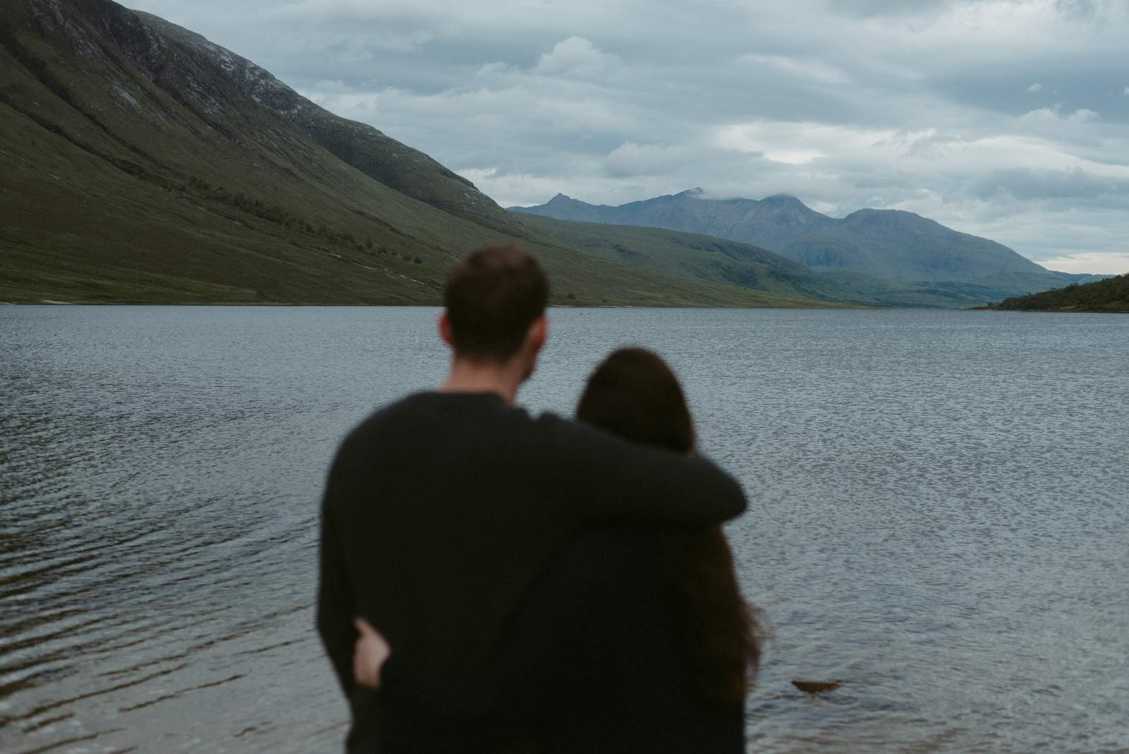 Scotland Elopement and wedding photographer Glen Etive 110