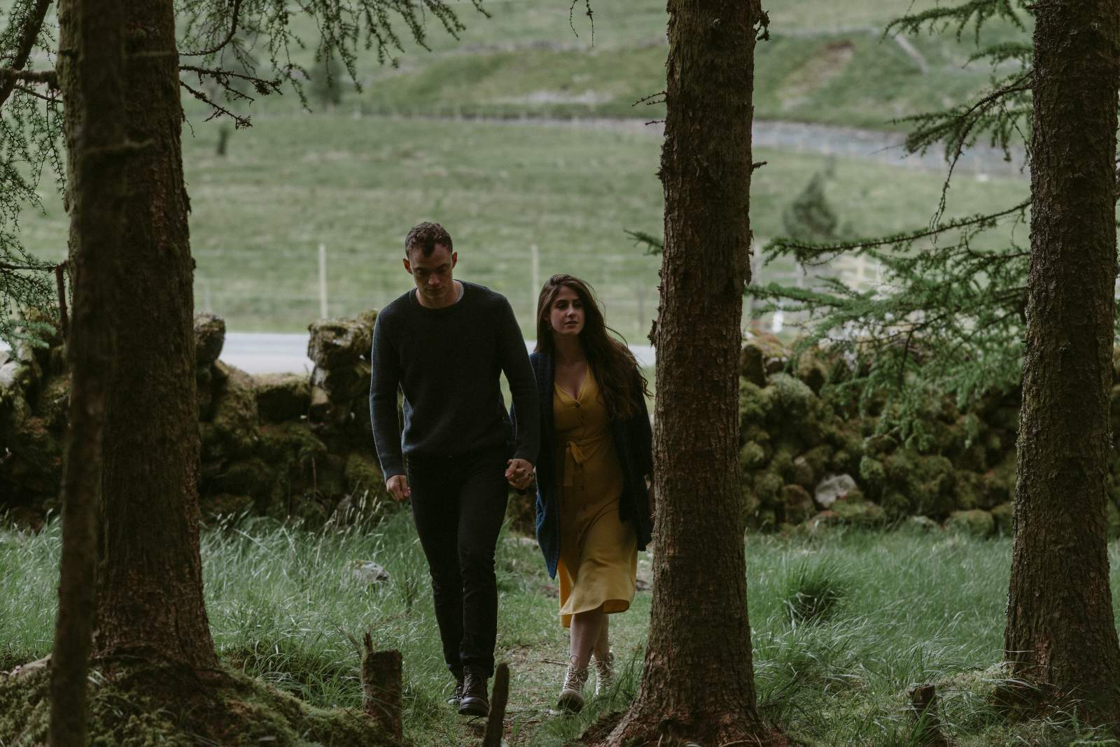 Scotland Elopement and wedding photographer Glen Etive 123