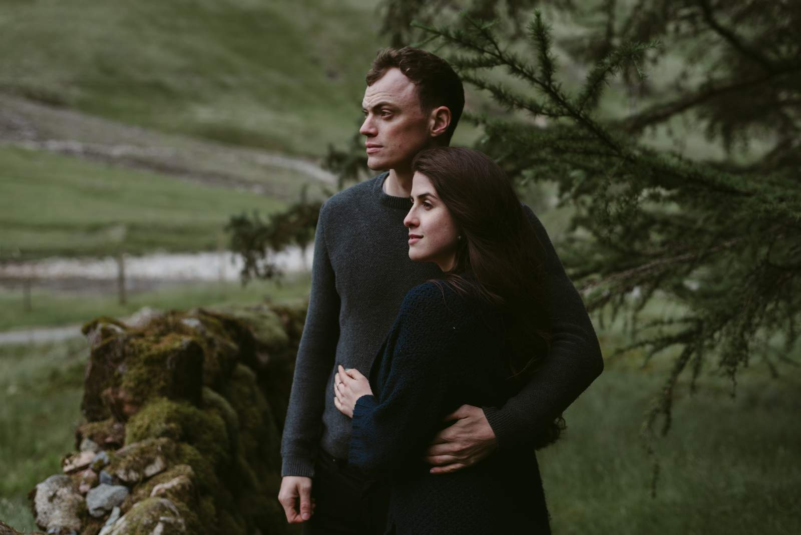 Scotland Elopement and wedding photographer Glen Etive 131