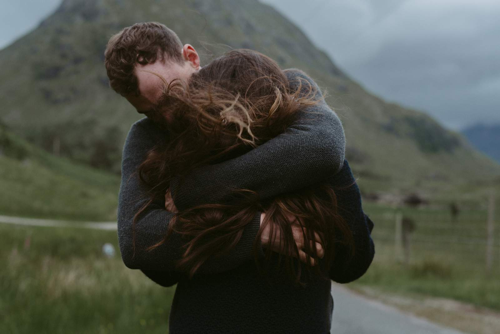 Scotland Elopement and wedding photographer Glen Etive 133