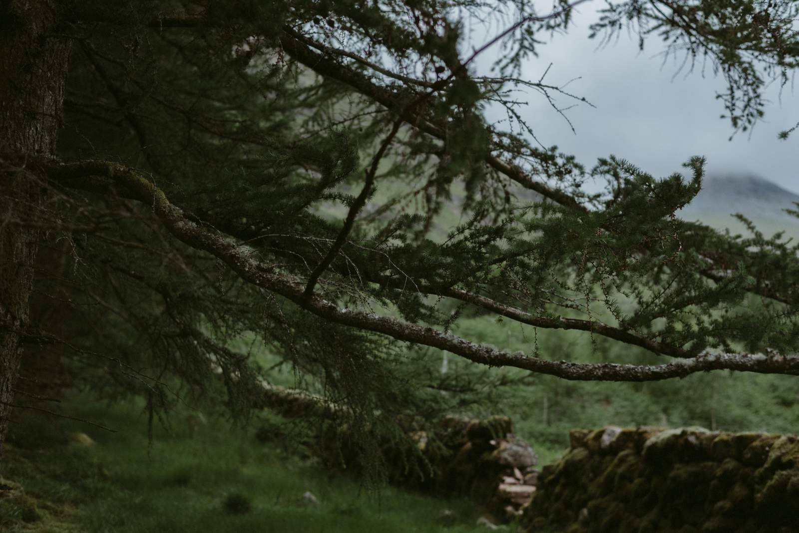 Scotland Elopement and wedding photographer Glen Etive 135