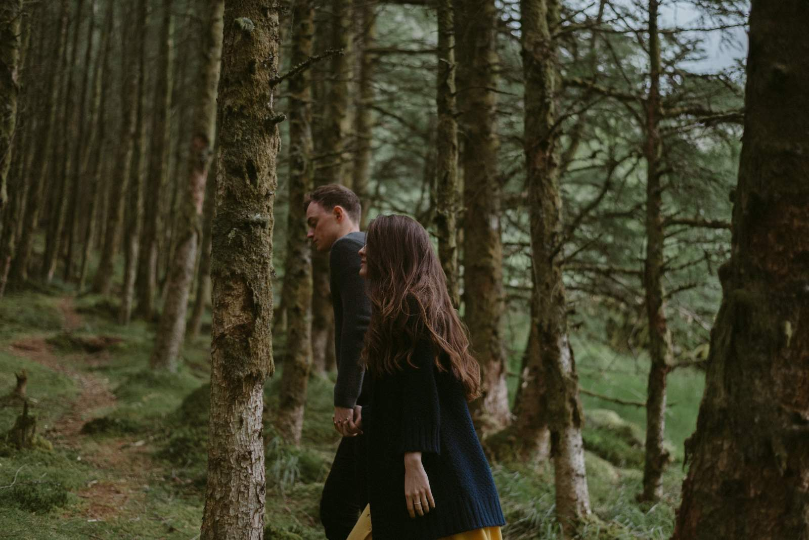 Scotland Elopement and wedding photographer Glen Etive 140