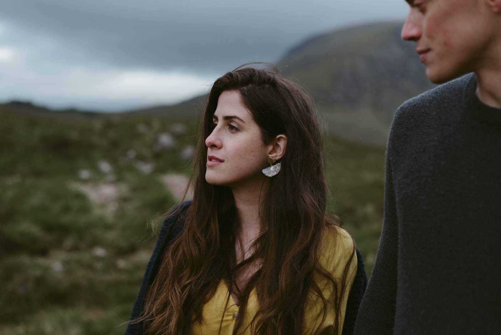 Scotland Elopement and wedding photographer Glen Etive 161