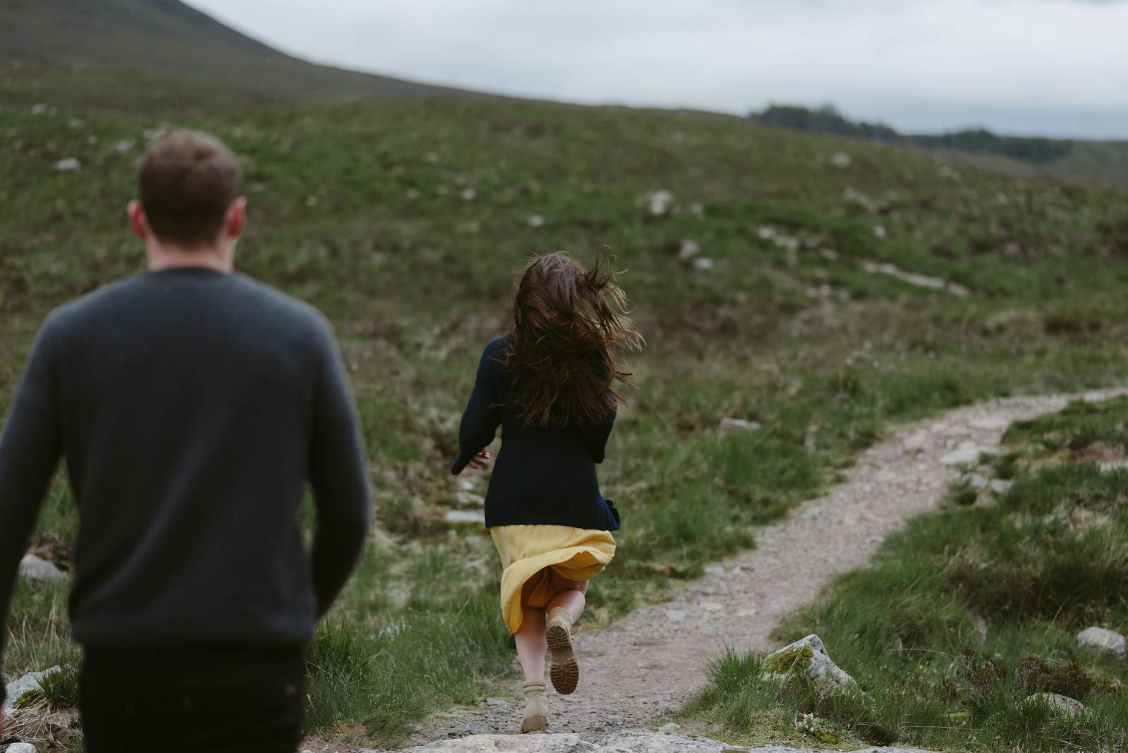 Scotland Elopement and wedding photographer Glen Etive 184