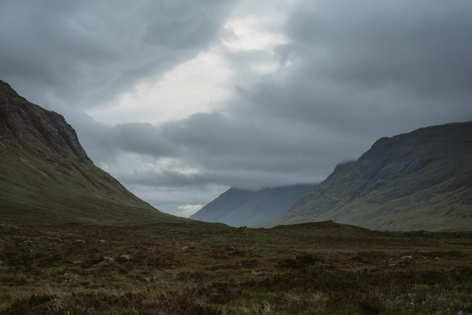 Scotland Elopement and wedding photographer Glen Etive 208