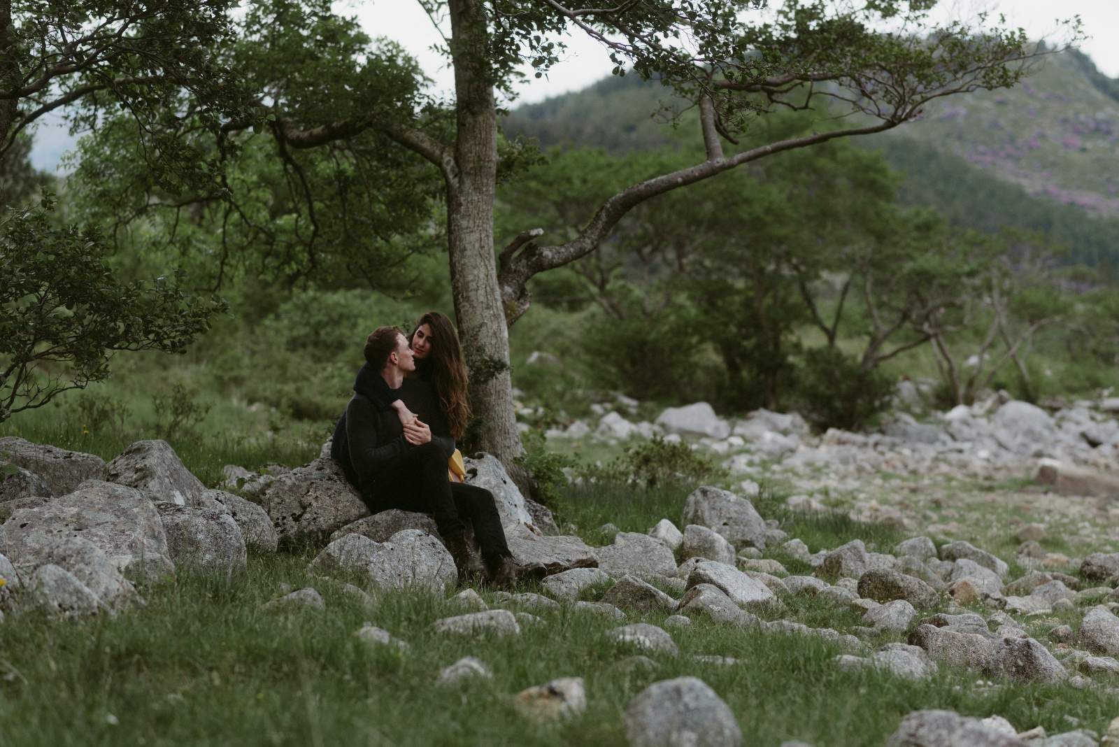Scotland elopement and wedding Photographer glen etive 23 1