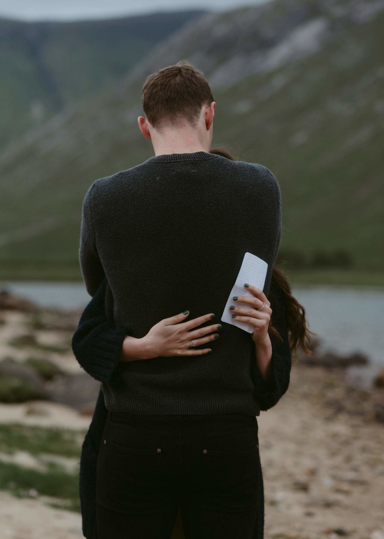 Scotland Elopement and wedding photographer Glen Etive 242