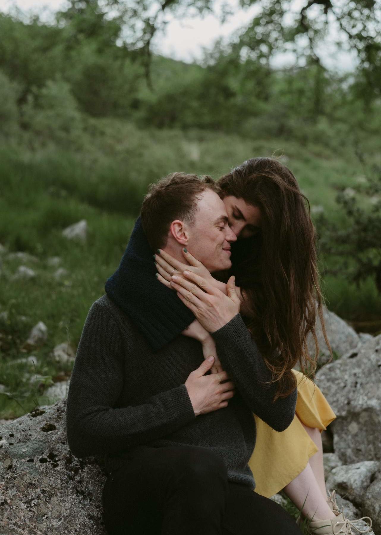 Scotland elopement and wedding Photographer glen etive 246