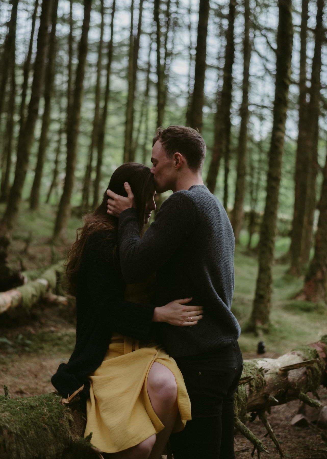 Scotland Elopement and wedding photographer Glen Etive 253