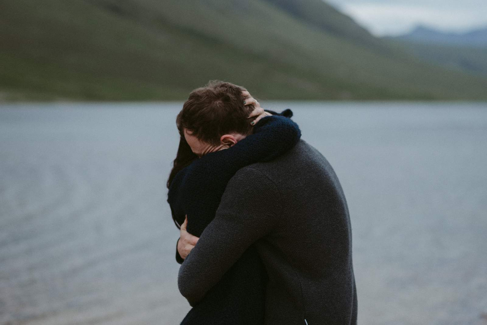 Scotland Elopement and wedding photographer Glen Etive 50