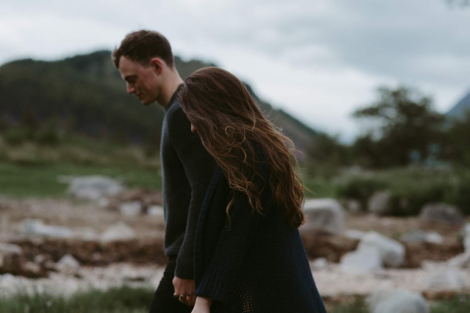 Scotland Elopement and wedding photographer Glen Etive 55
