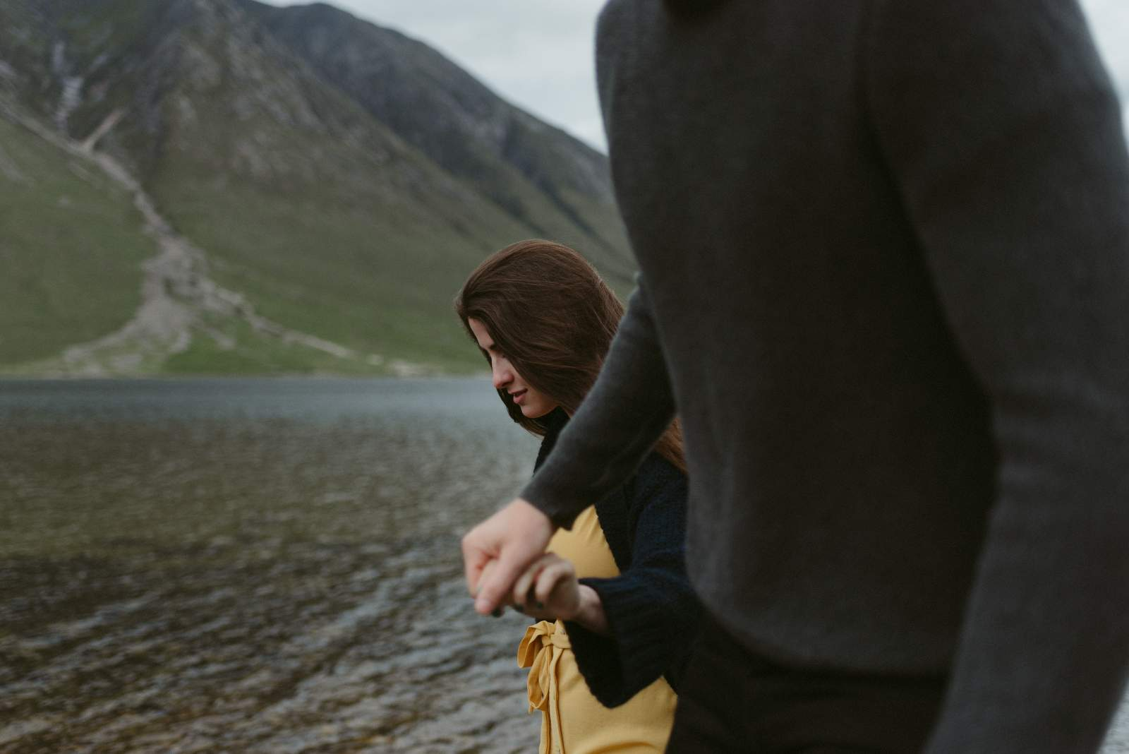 Scotland Elopement and wedding photographer Glen Etive 97