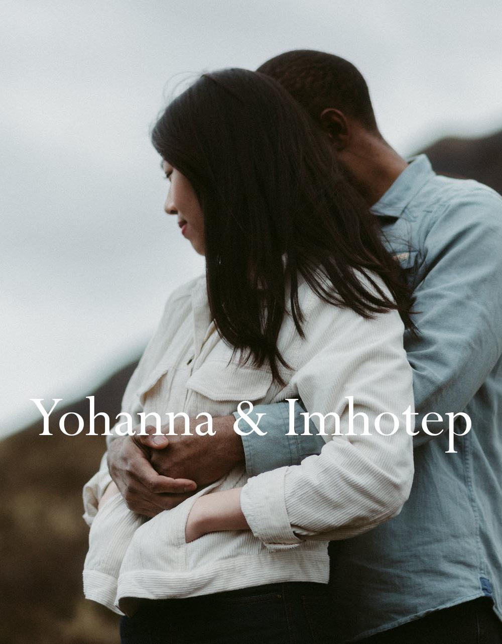 Scotland wedding and elopement photographer