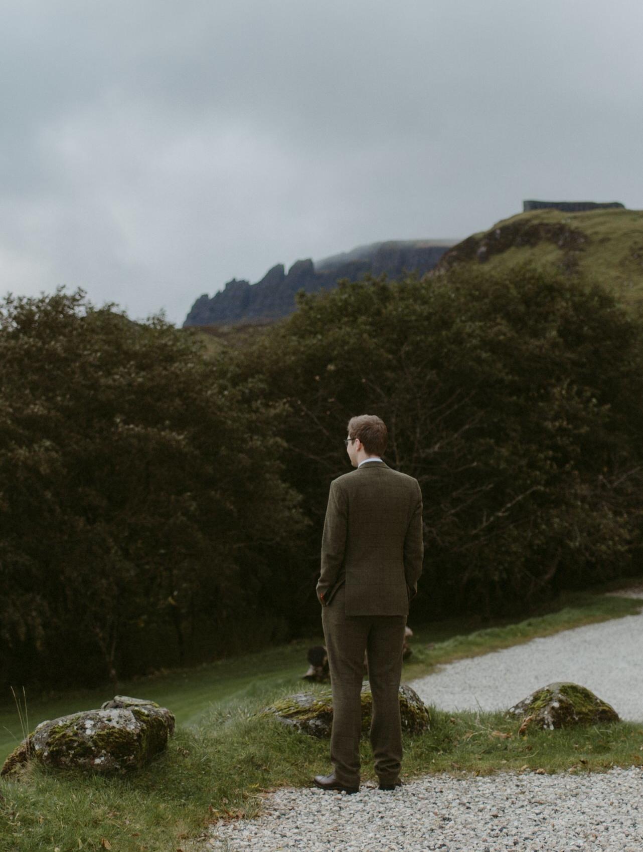 Quiraing Elopement Isle of Skye 104