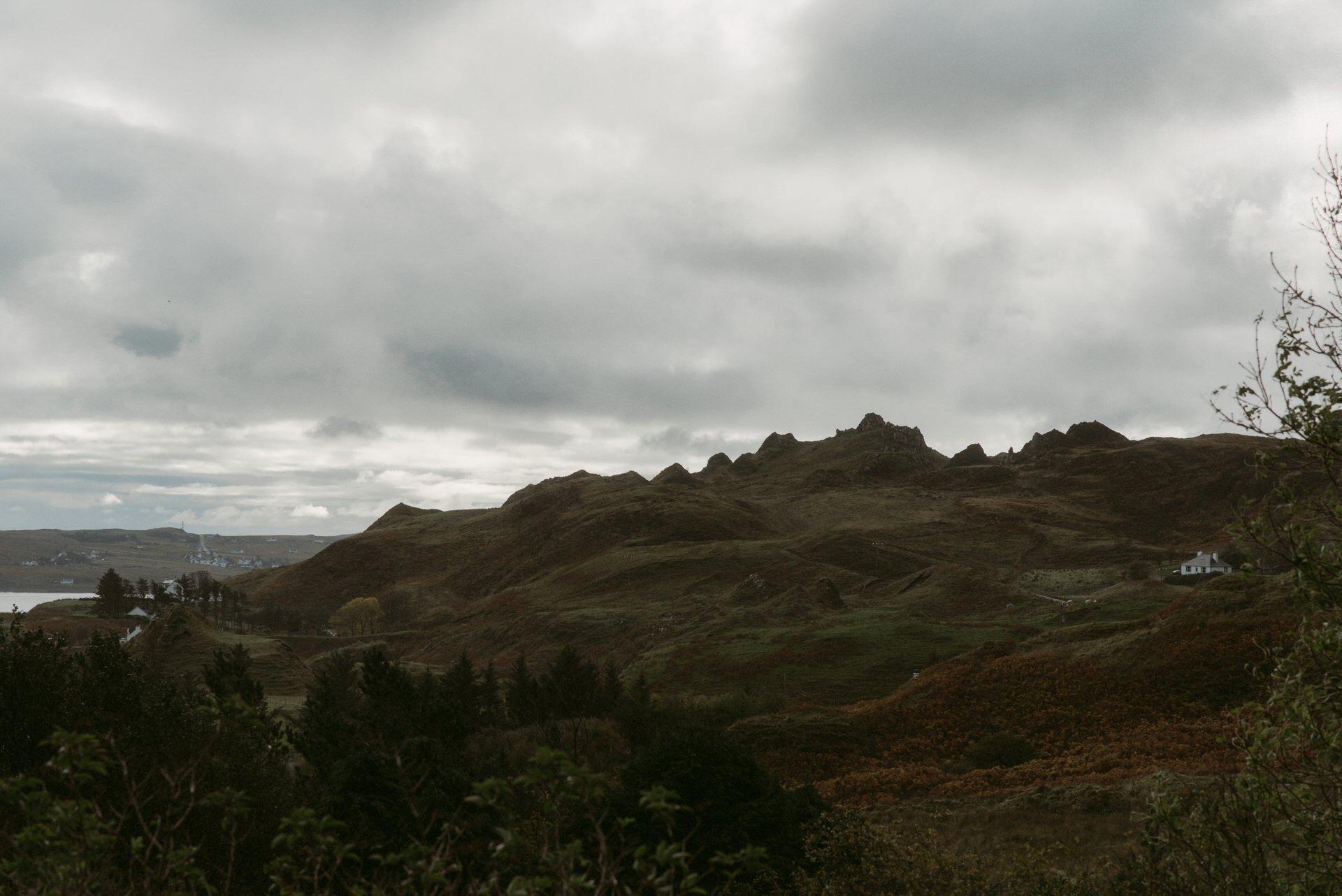 Quiraing Elopement Isle of Skye 57