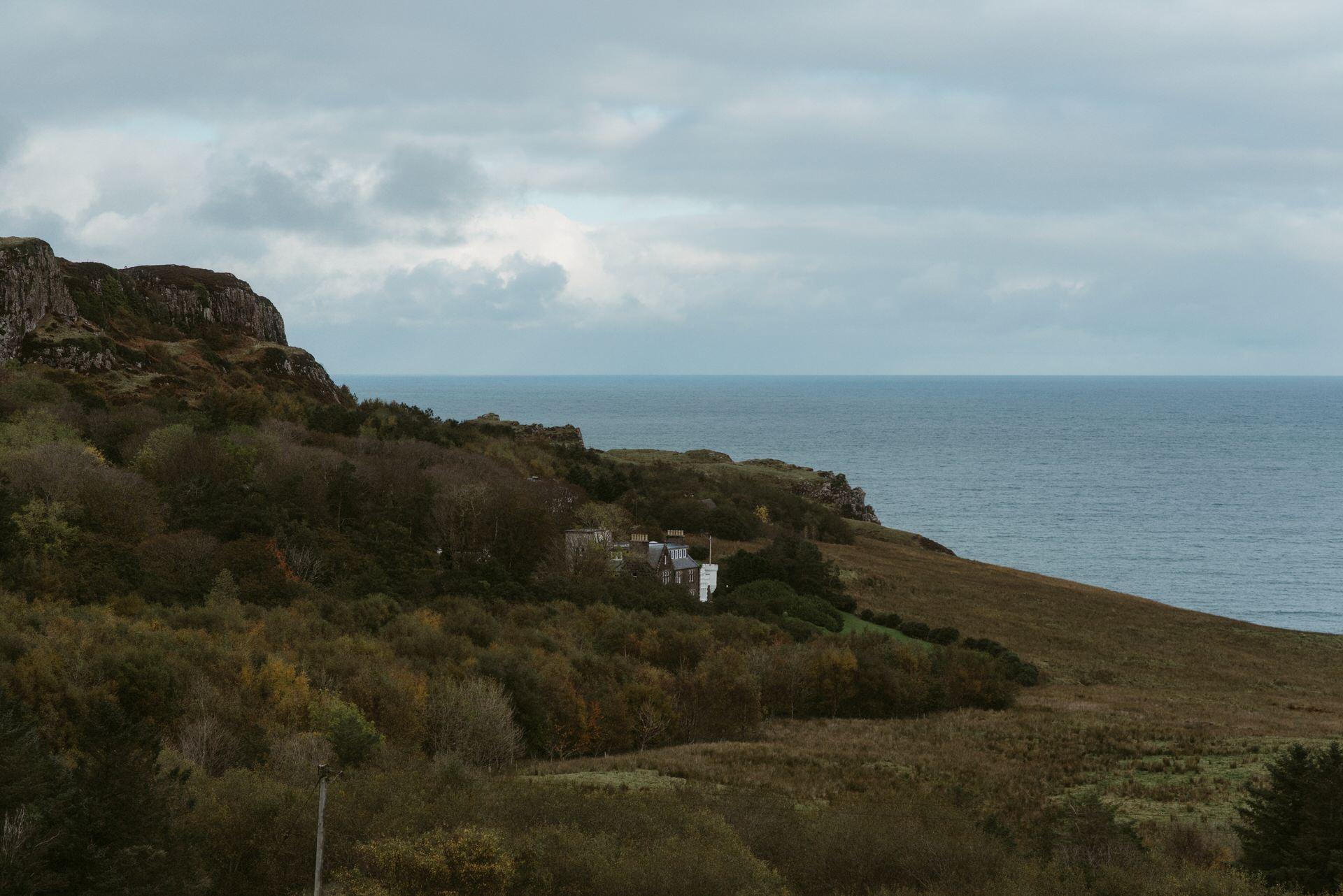Quiraing Elopement Isle of Skye 131
