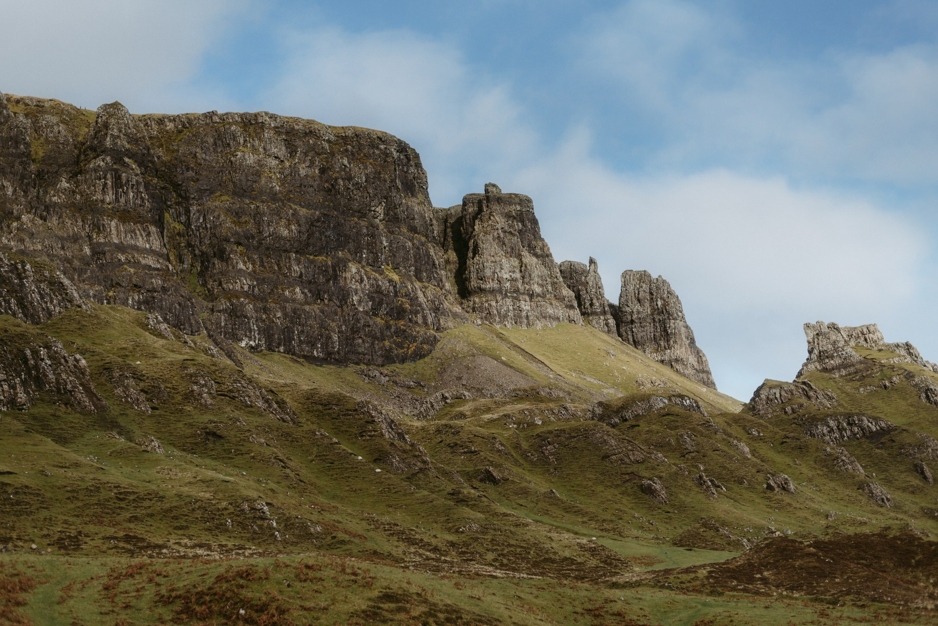 Quiraing Elopement Isle of Skye 197
