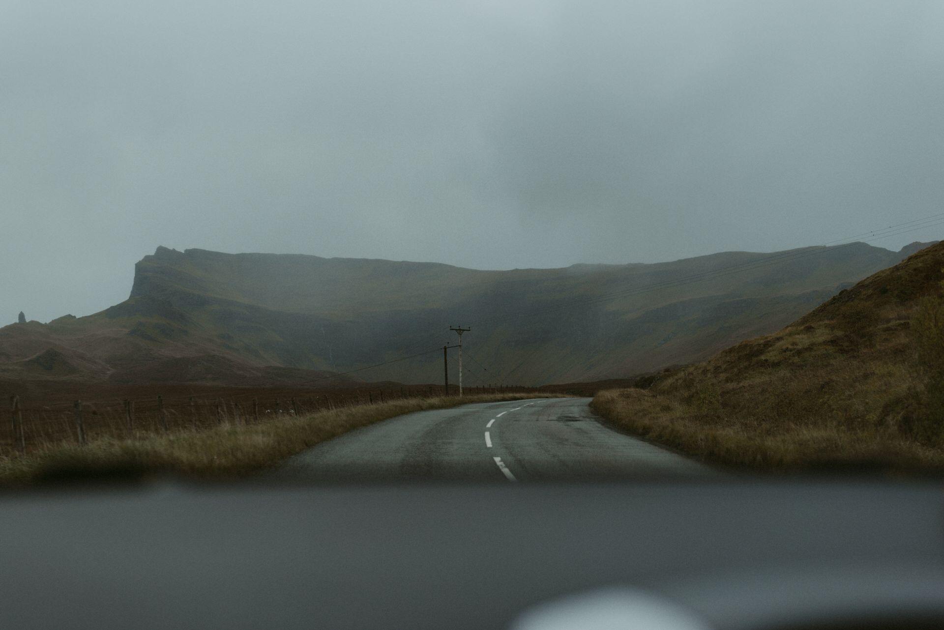 Quiraing Elopement Isle of Skye 309
