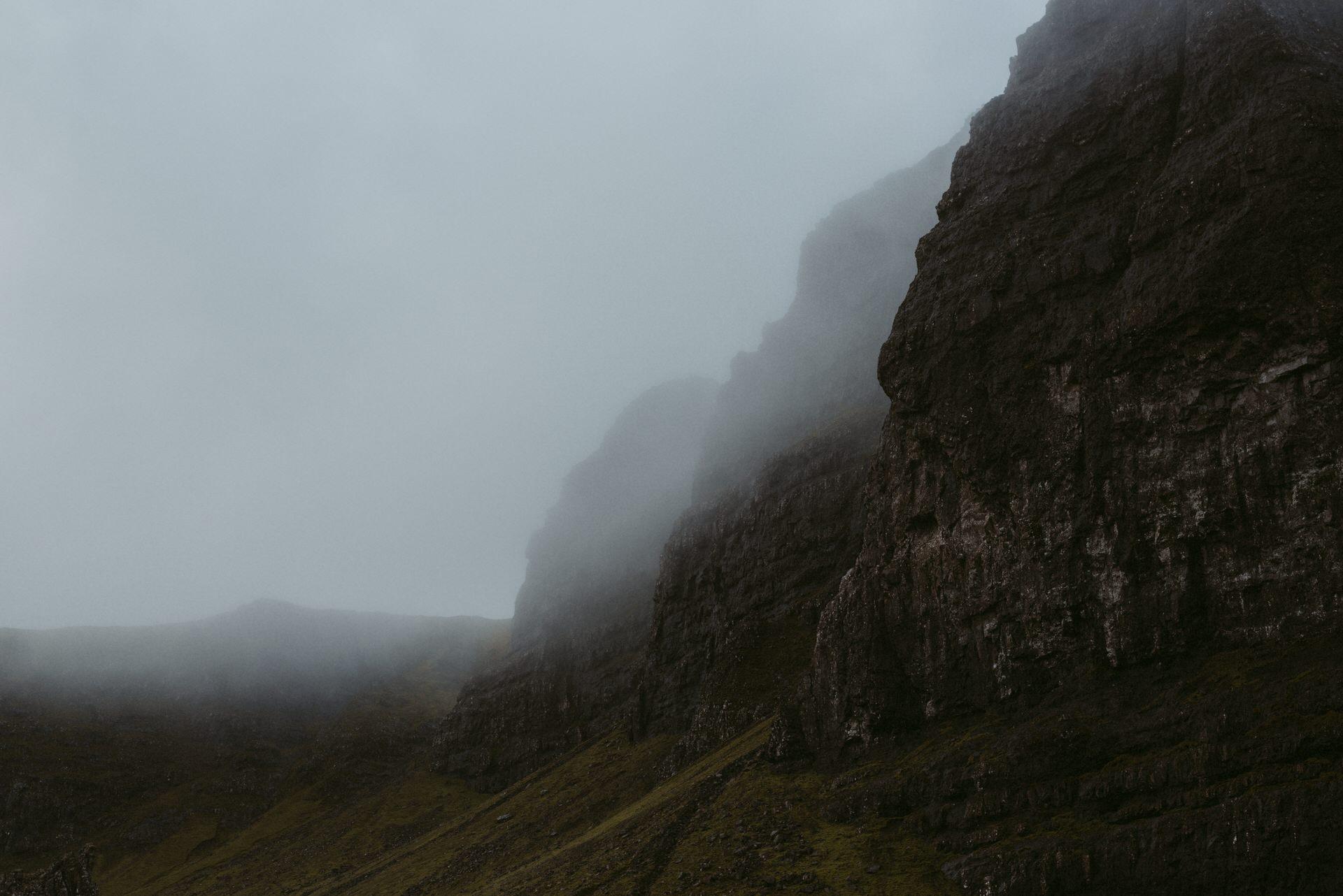 Quiraing Elopement Isle of Skye 338