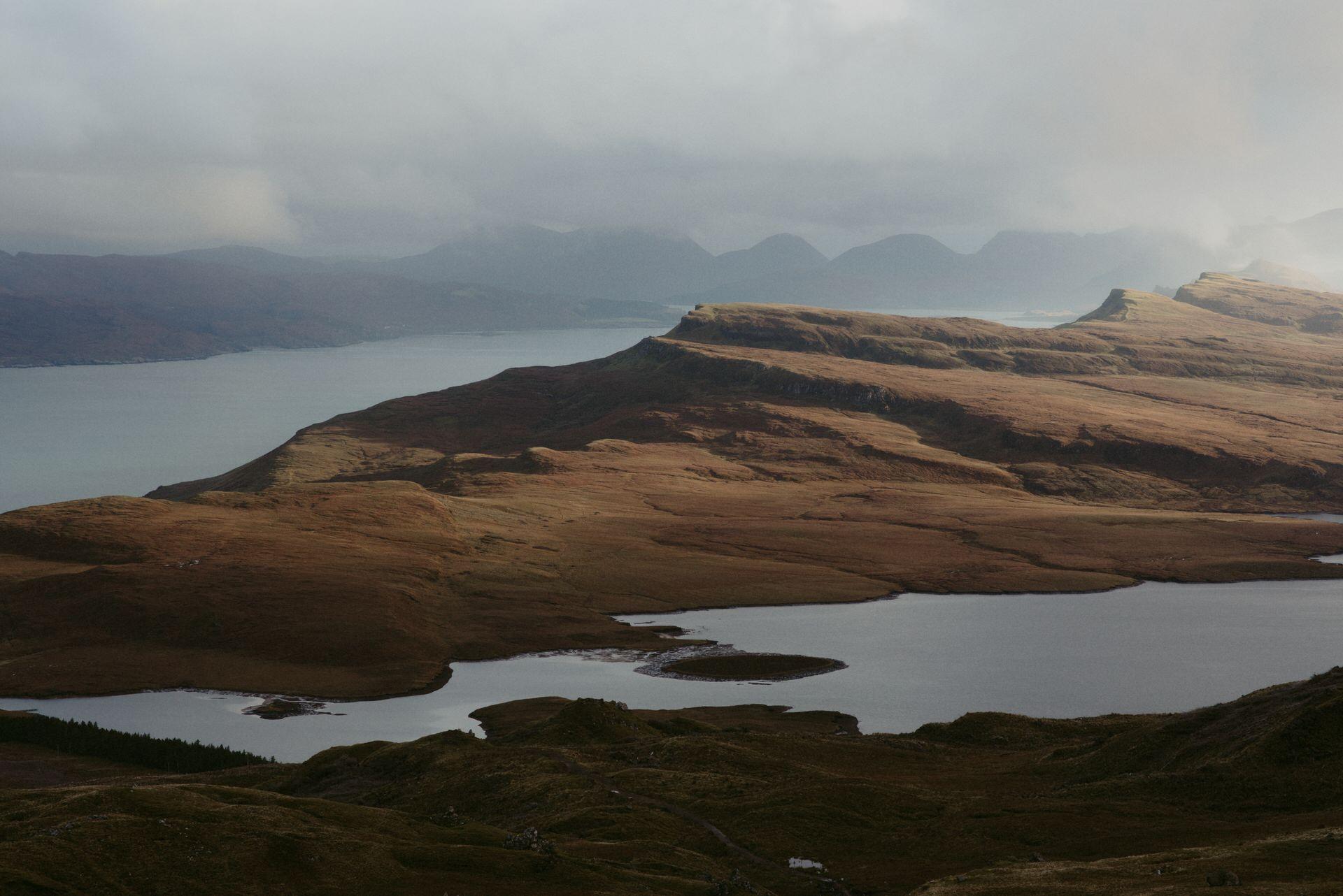 Quiraing Elopement Isle of Skye 429