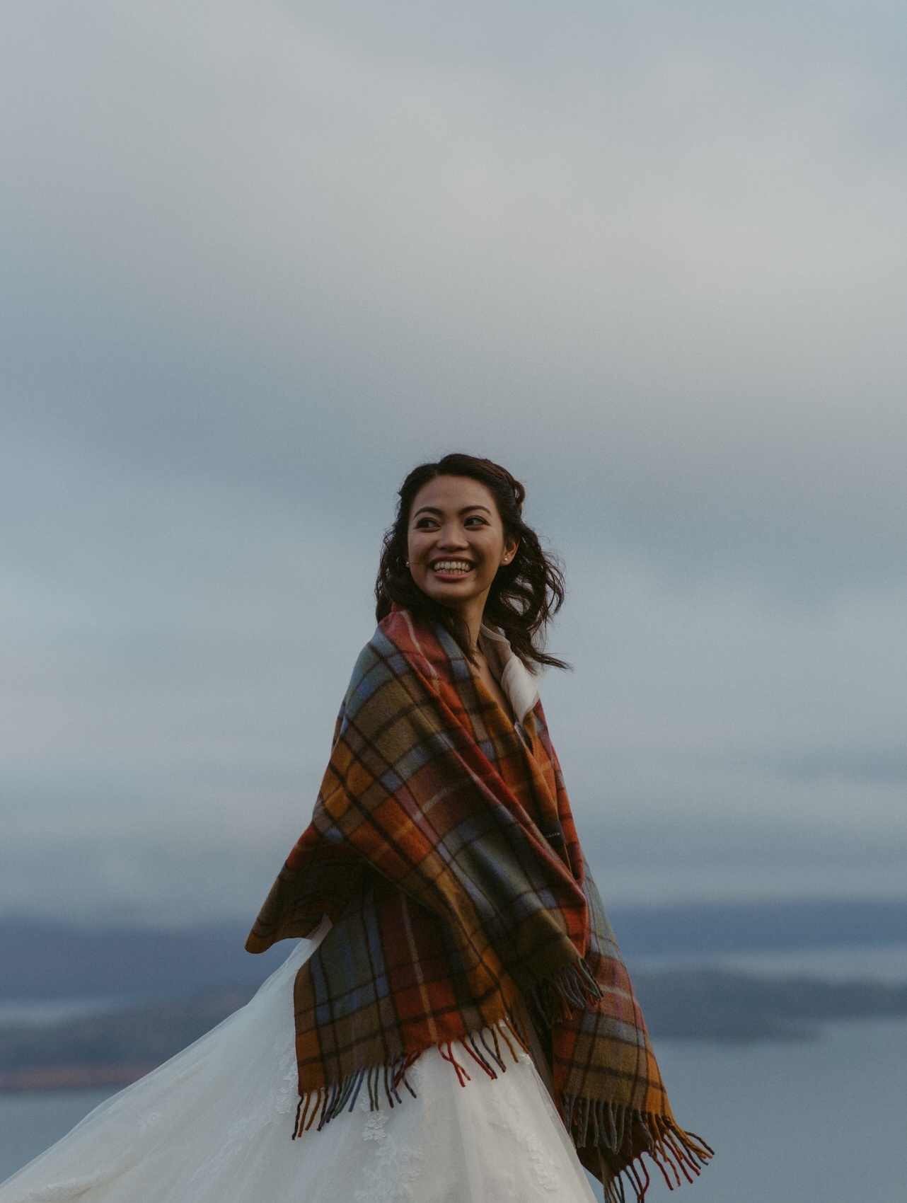Quiraing Elopement Isle of Skye 435