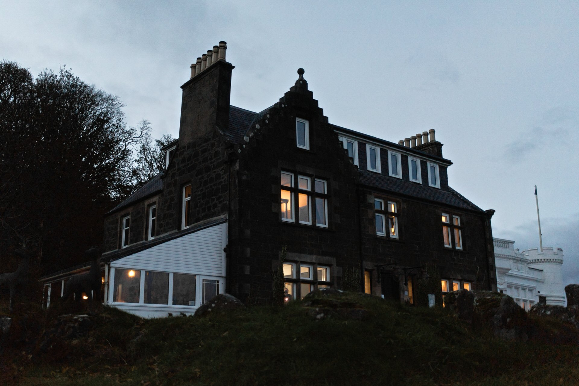 Quiraing Elopement Isle of Skye 493