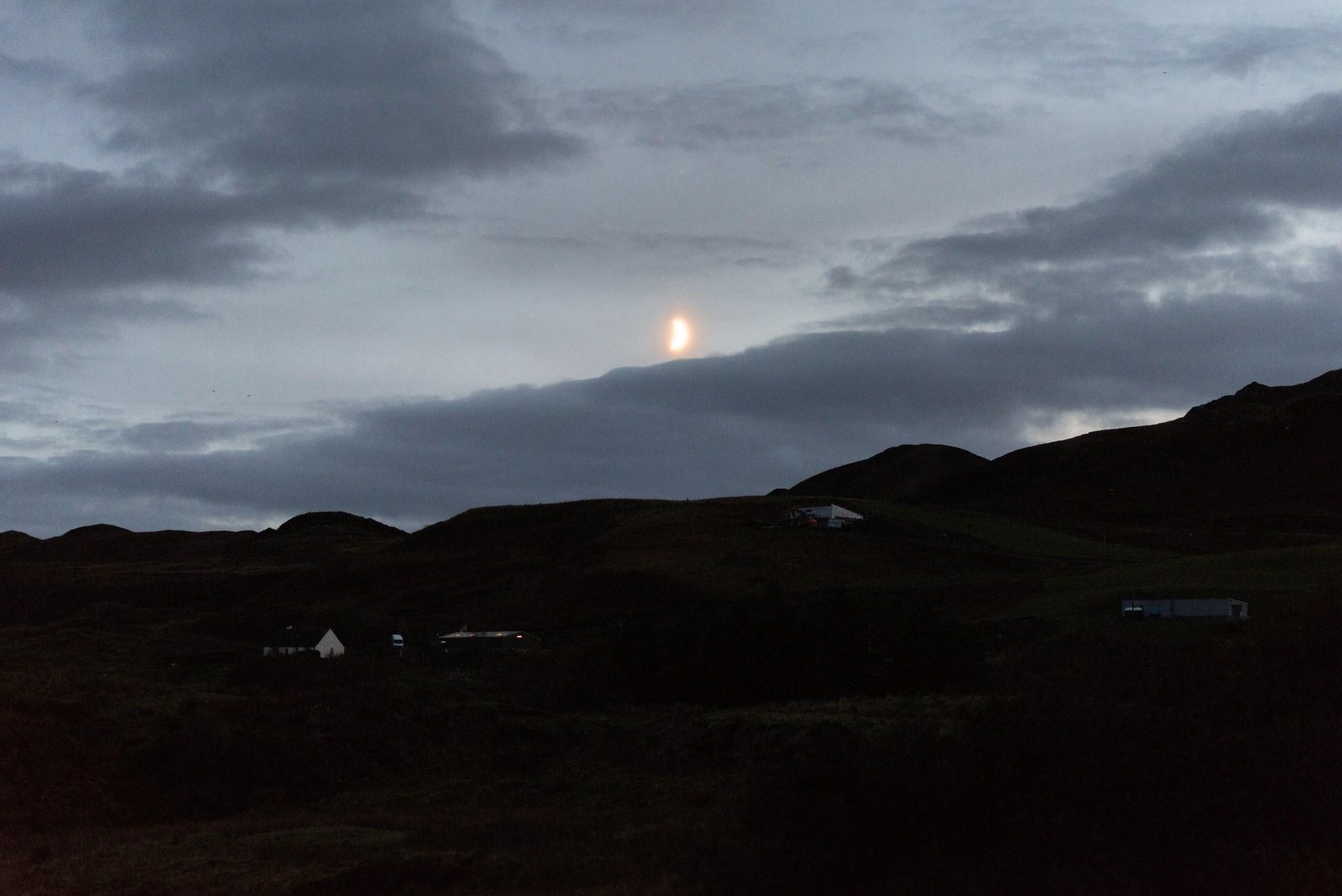 Quiraing Elopement Isle of Skye 494