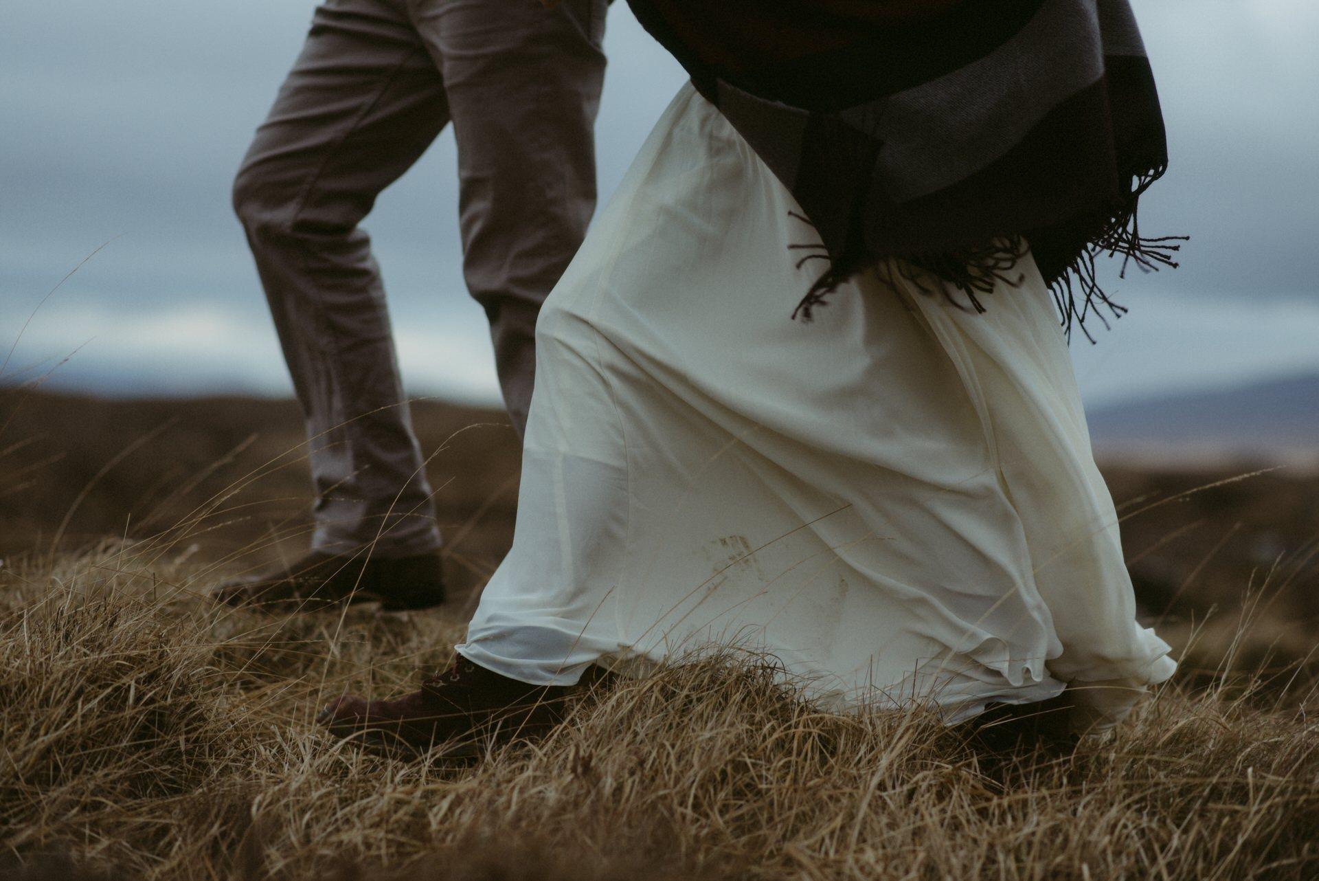 Surprise marriage proposal Glencoe 01