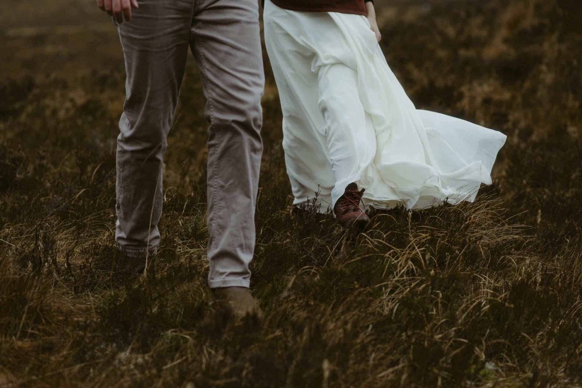 Surprise marriage proposal Glencoe 24