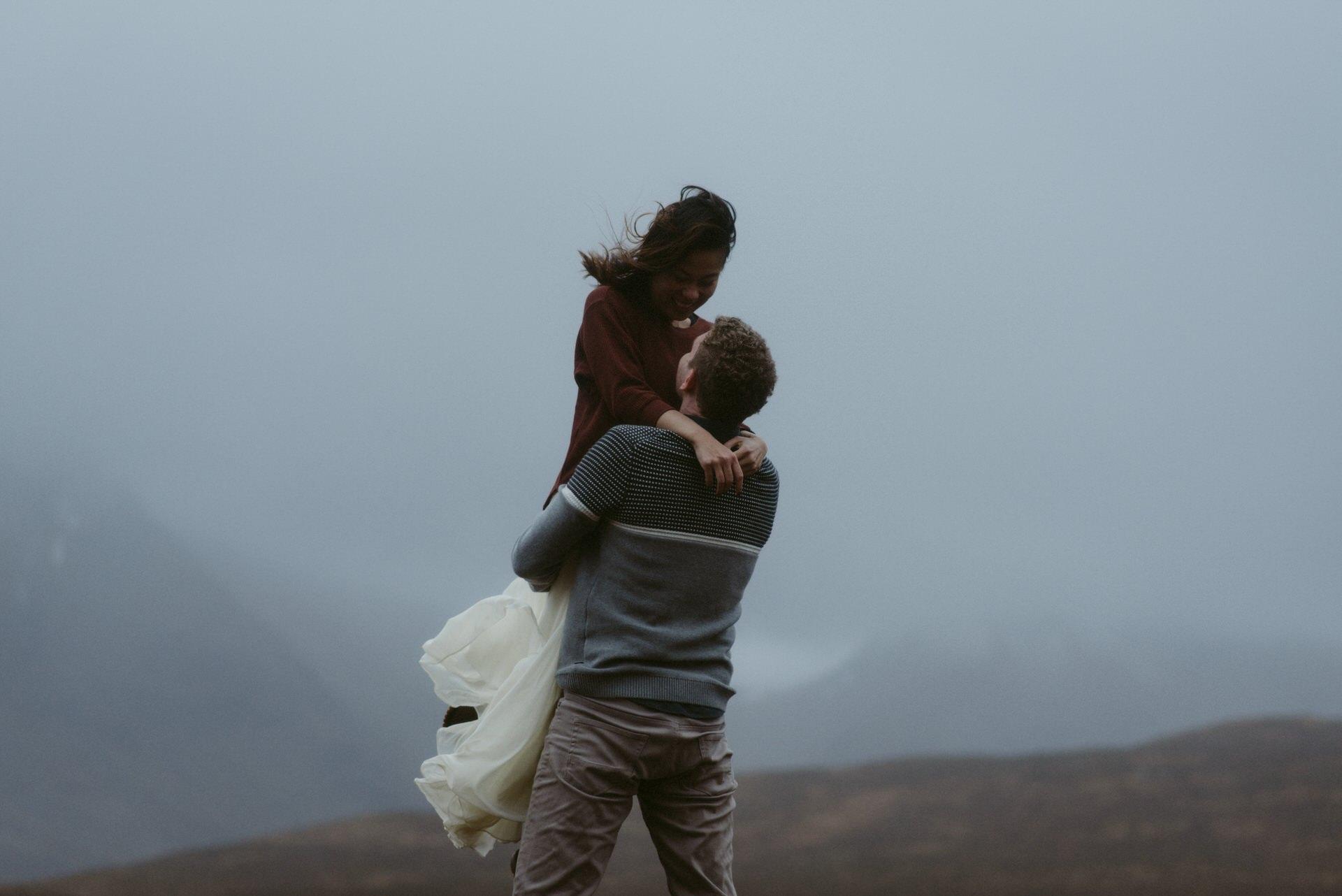 Surprise marriage proposal Glencoe 31