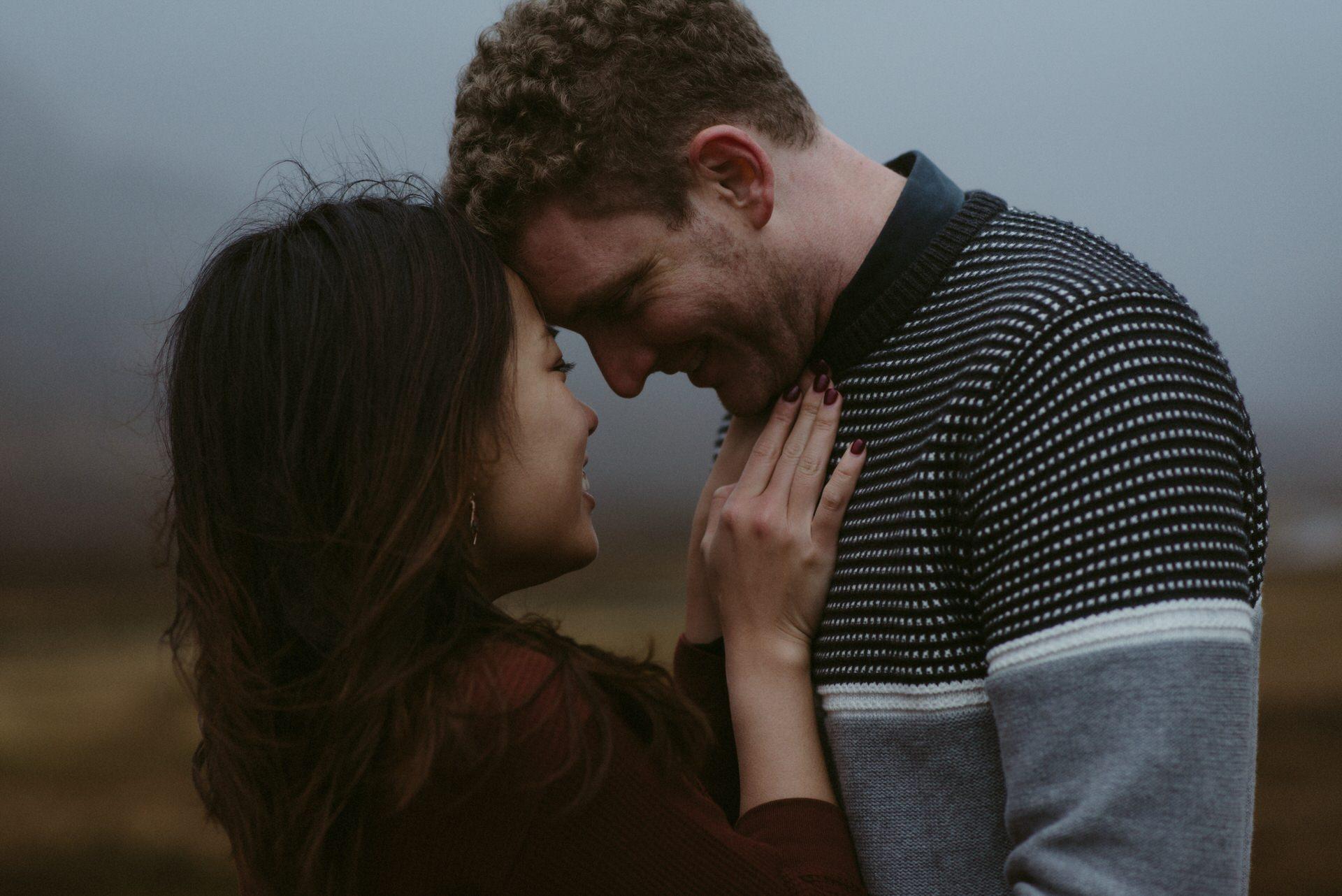 Surprise marriage proposal Glencoe 42